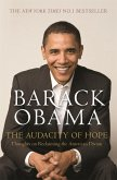 The Audacity of Hope (eBook, ePUB)