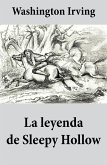 La leyenda de Sleepy Hollow (eBook, ePUB)