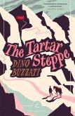 The Tartar Steppe (eBook, ePUB)