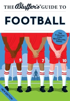 The Bluffer's Guide to Football (eBook, ePUB) - Mason, Mark