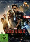 Iron Man 3 (Special Edition, 2 Discs)