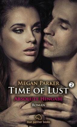Buch-Reihe Time of Lust
