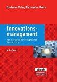 Innovationsmanagement (eBook, PDF)