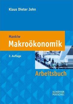 Arbeitsbuch Makroökonomik (eBook, PDF) - John, Klaus Dieter