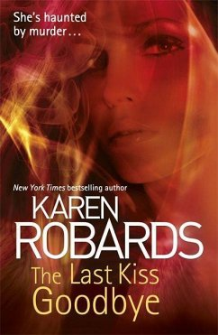 The Last Kiss Goodbye - Robards, Karen