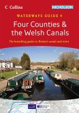 Four Counties & the Welsh Canals No. 4 (Collins Nicholson Waterways Guides) (eBook, ePUB)