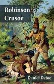 Las Aventuras de Robinson Crusoe (eBook, ePUB)