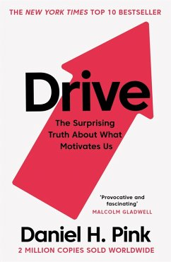 Drive (eBook, ePUB) - Pink, Daniel H.