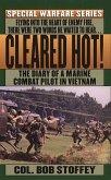 Cleared Hot! (eBook, ePUB)