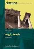 Vergil, Aeneis - Lehrerband (eBook, PDF)
