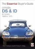 Citroen ID & DS (eBook, ePUB)