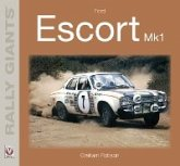 Ford Escort Mk1 (eBook, ePUB)