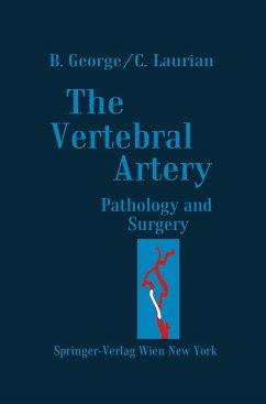 The Vertebral Artery - George, Bernard; Laurian, Claude