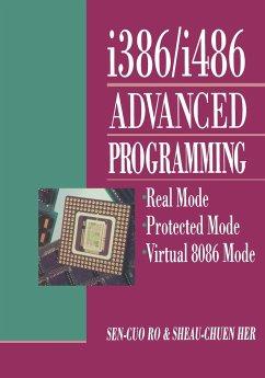 i386/i486 Advanced Programming - Ro, Sen-cuo