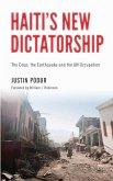 Haiti's New Dictatorship (eBook, ePUB)