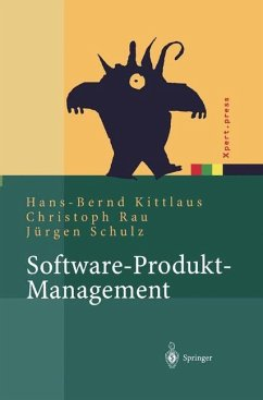 Software-Produkt-Management