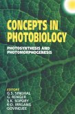 Concepts in Photobiology