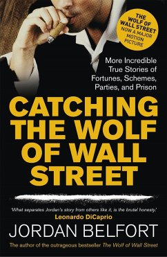 Catching the Wolf of Wall Street - Belfort, Jordan