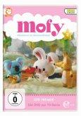 Mofy - Abenteuer im Baumwollwald: Der Fremde