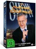 Die Harald Schmidt Show - Die zweiten 100 Jahre: 1995-2003 (6 Discs)