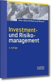 Investment- und Risikomanagement (eBook, PDF)