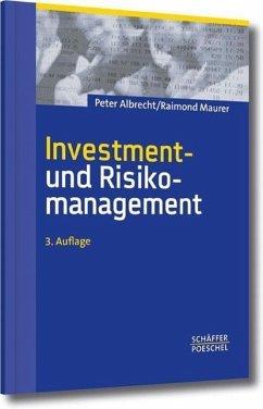Investment- und Risikomanagement (eBook, PDF) - Albrecht, Peter; Maurer, Raimond