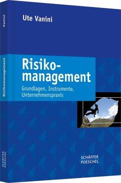 Risikomanagement (eBook, PDF) - Vanini, Ute