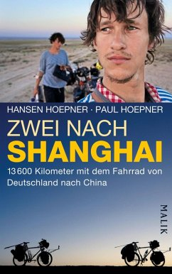 Zwei nach Shanghai (eBook, ePUB) - Hoepner, Hansen; Hoepner, Paul