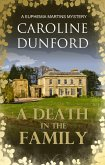 A Death in the Family (eBook, ePUB)