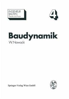 Baudynamik - Nowacki, W.
