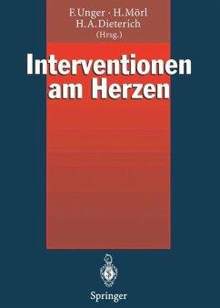 Interventionen am Herzen