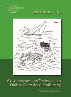 Wertetraditionen und Wertekonflikte (eBook, PDF)
