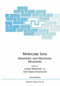 Molecular Ions