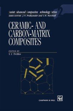 Ceramic-and Carbon-matrix Composites