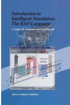 Introduction to Intelligent Simulation: The RAO Language