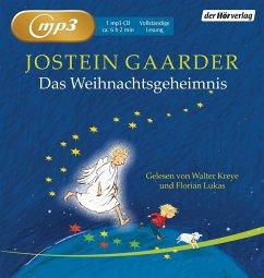 Das Weihnachtsgeheimnis (MP3-Download) - Gaarder, Jostein