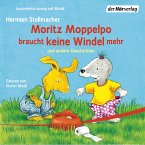 Moritz Moppelpo (MP3-Download)