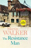 The Resistance Man (eBook, ePUB)