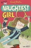 The Naughtiest Girl: Here's The Naughtiest Girl (eBook, ePUB)
