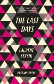 The Last Days (eBook, ePUB)