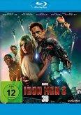 Iron Man 3 (Blu-ray 3D)