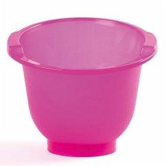 Shantala-Babybadewanne Farbe pink