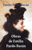 Obras de Emilia Pardo Bazán (eBook, ePUB)