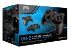 Gioteck VX-2 Wireless Controller RF (Funk über Dongle), PS3