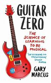 Guitar Zero (eBook, ePUB)
