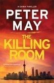 The Killing Room (eBook, ePUB)