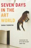 Seven Days In The Art World (eBook, ePUB)