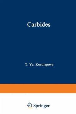 Carbides