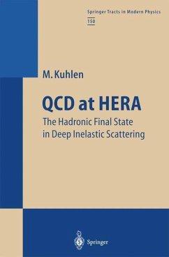 QCD at HERA - Kuhlen, Michael