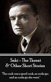 The Threat & Other Short Stories - Volume 4 (eBook, ePUB)